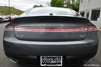 2014 Lincoln MKZ 4dr Sdn AWD Waterbury, Connecticut 6
