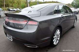 2014 Lincoln MKZ 4dr Sdn AWD Waterbury, Connecticut 7