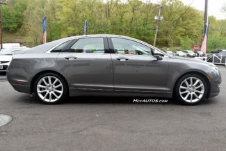 2014 Lincoln MKZ 4dr Sdn AWD Waterbury, Connecticut 8