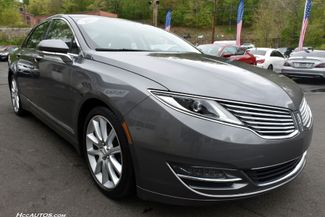 2014 Lincoln MKZ 4dr Sdn AWD Waterbury, Connecticut 9