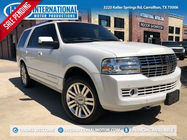 2014 Lincoln Navigator ONE OWNER