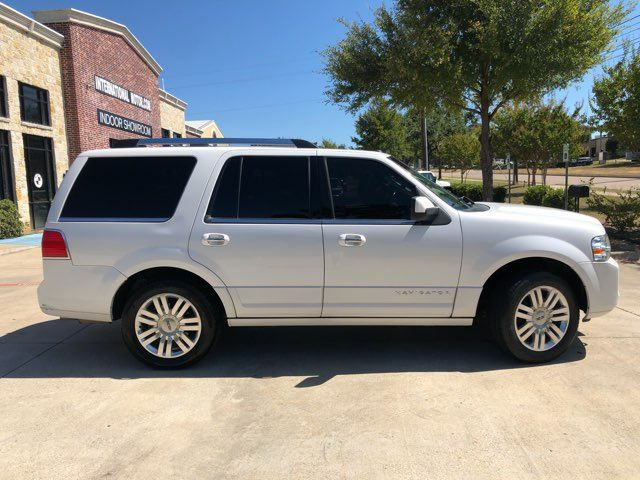2014 Lincoln Navigator ONE OWNER in Carrollton, TX 75006