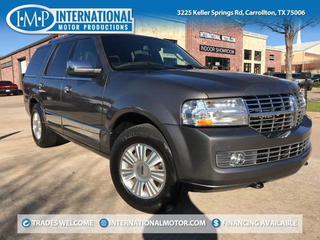 2014 Lincoln Navigator in Carrollton, TX 75006