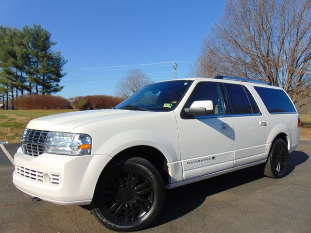 2014 Lincoln Navigator L L