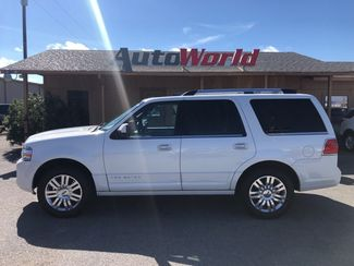 2014 Lincoln Navigator in Marble Falls, TX 78654