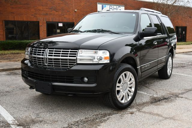 2014 Lincoln Navigator in Memphis, Tennessee 38128