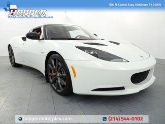 2014 Lotus Evora S 2+2 in McKinney, Texas 75070
