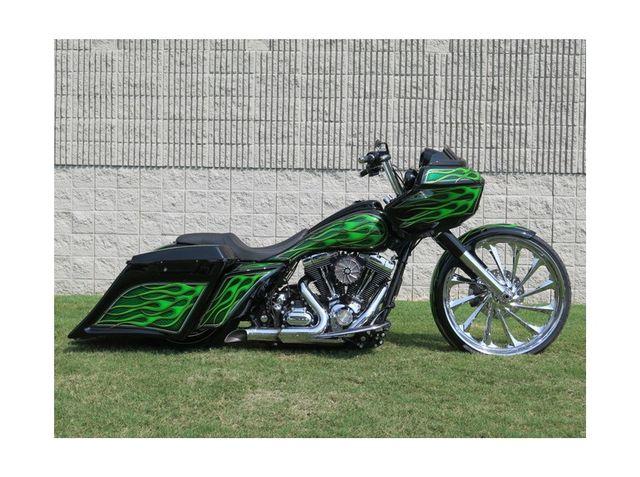 2014 *Harley-Davidson* Martin Bros Custom Road Glide Custom Road Glide in McKinney, TX 75070
