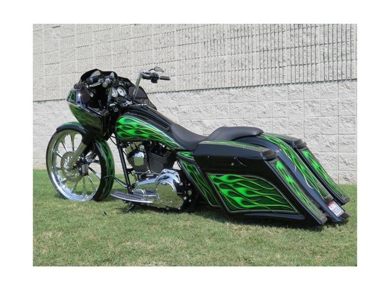 2014 Harley-Davidson Martin Bros Custom Road Glide Custom Road Glide  city TX  Hoppers Cycles  in , TX