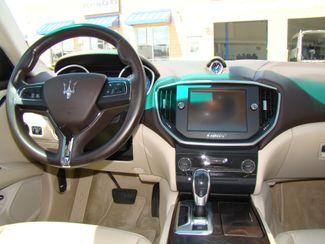 2014 Maserati Ghibli S Q4 Bettendorf, Iowa 6
