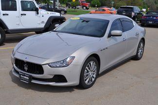 2014 Maserati Ghibli S Q4 Bettendorf, Iowa 30