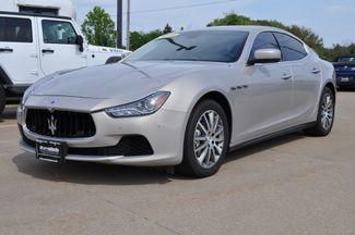 2014 Maserati Ghibli S Q4 Bettendorf, Iowa 31