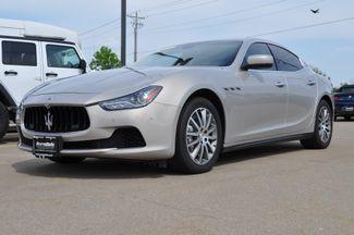 2014 Maserati Ghibli S Q4 Bettendorf, Iowa 34