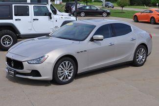 2014 Maserati Ghibli S Q4 Bettendorf, Iowa 35