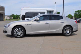 2014 Maserati Ghibli S Q4 Bettendorf, Iowa 36