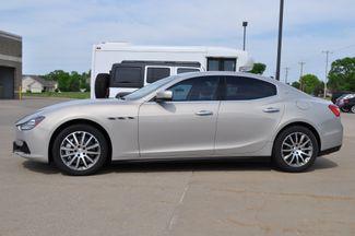 2014 Maserati Ghibli S Q4 Bettendorf, Iowa 13