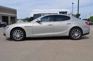 2014 Maserati Ghibli S Q4 Bettendorf, Iowa 3