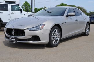 2014 Maserati Ghibli S Q4 in Bettendorf Iowa, 52722