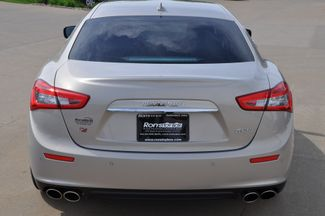 2014 Maserati Ghibli S Q4 Bettendorf, Iowa 39