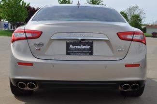 2014 Maserati Ghibli S Q4 Bettendorf, Iowa 4