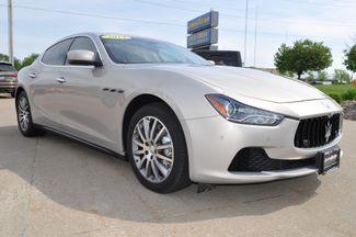2014 Maserati Ghibli S Q4 Bettendorf, Iowa 42