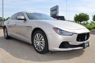 2014 Maserati Ghibli S Q4 Bettendorf, Iowa 2
