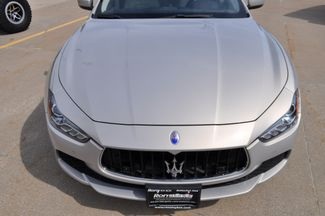 2014 Maserati Ghibli S Q4 Bettendorf, Iowa 43