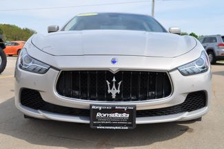 2014 Maserati Ghibli S Q4 Bettendorf, Iowa 1