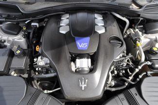 2014 Maserati Ghibli S Q4 Bettendorf, Iowa 45