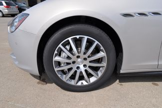 2014 Maserati Ghibli S Q4 Bettendorf, Iowa 46