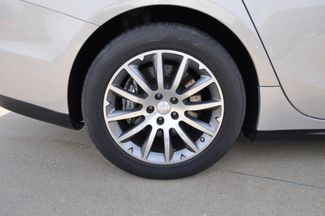 2014 Maserati Ghibli S Q4 Bettendorf, Iowa 48