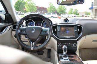 2014 Maserati Ghibli S Q4 Bettendorf, Iowa 17