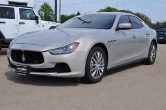 2014 Maserati Ghibli S Q4 Bettendorf, Iowa 32