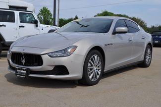 2014 Maserati Ghibli S Q4 Bettendorf, Iowa 33