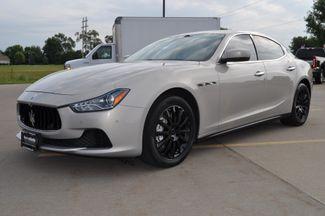 2014 Maserati Ghibli S Q4 in Bettendorf/Davenport, Iowa 52722