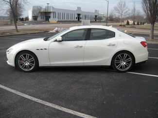 2014 Maserati Ghibli S Q4 Chesterfield, Missouri 3
