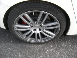 2014 Maserati Ghibli S Q4 Chesterfield, Missouri 18