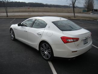 2014 Maserati Ghibli S Q4 Chesterfield, Missouri 4