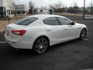 2014 Maserati Ghibli S Q4 Chesterfield, Missouri 5