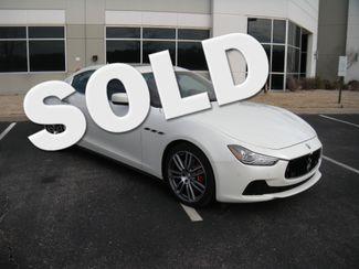 2014 Maserati Ghibli S Q4 Chesterfield, Missouri
