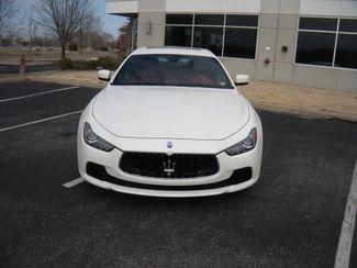 2014 Maserati Ghibli S Q4 Chesterfield, Missouri 7