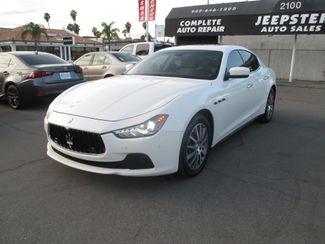 2014 Maserati Ghibli S Q4 in Costa Mesa California, 92627