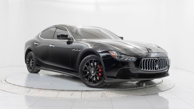 2014 Maserati Ghibli in Dallas, TX 75229