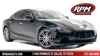 2014 Maserati Ghibli S Q4 in Dallas, TX 75229