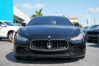 2014 Maserati Ghibli S Q4 Hialeah, Florida 1