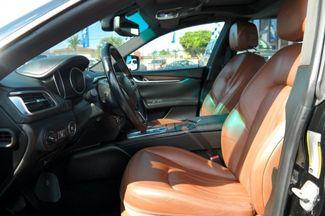 2014 Maserati Ghibli S Q4 Hialeah, Florida 11