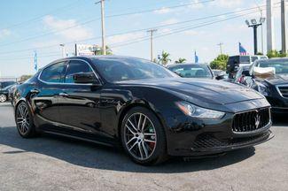 2014 Maserati Ghibli S Q4 Hialeah, Florida 2