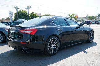 2014 Maserati Ghibli S Q4 Hialeah, Florida 3