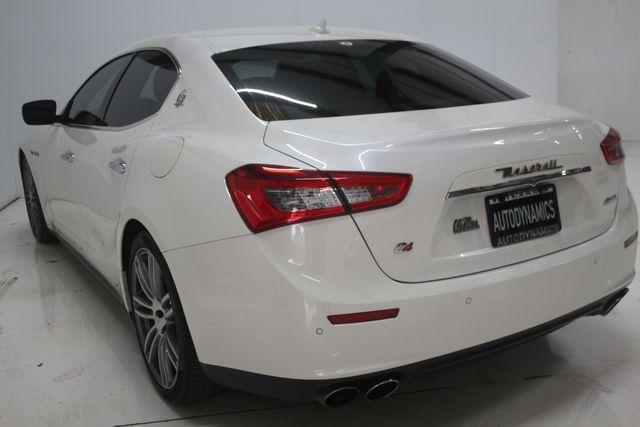 2014 Maserati Ghibli S Q4 Houston, Texas 10