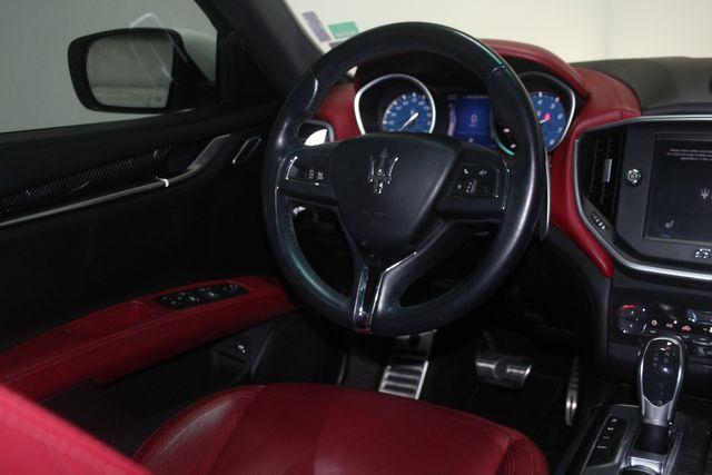 2014 Maserati Ghibli S Q4 Houston, Texas 12